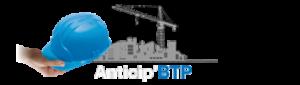 logo anticip BTP